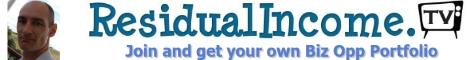 residual income tv