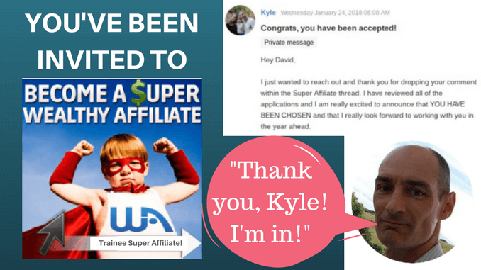 super affiliate training