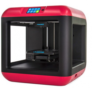 Flash Forge 3d printer