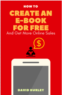 How To Create An Ebook For Free