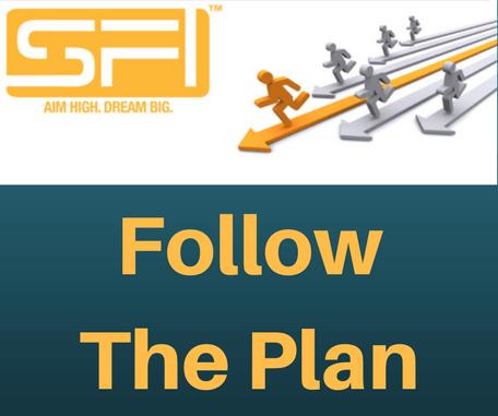 Bing Obaldo Free SFI Training