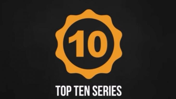 Evan Carmichael Top 10 Rules