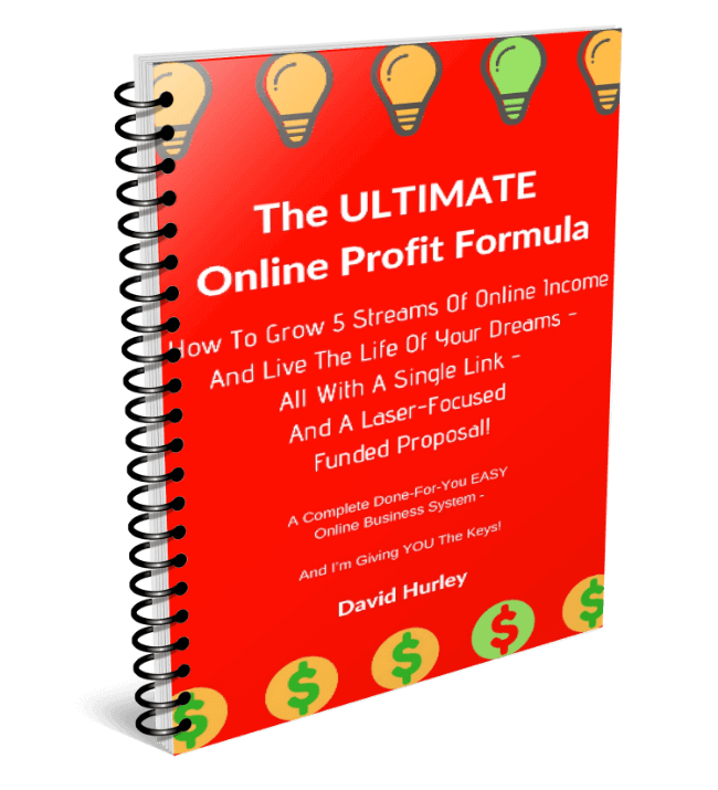 The ULTIMATE Online Marketing Funnel